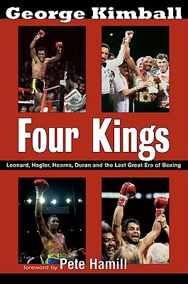 Four Kings By Kimball, George